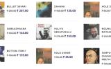 Kannada books buy online