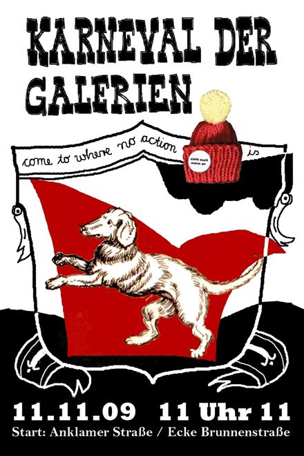 Bild Karneval der Galerien web