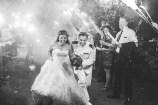 Karol and Garrett Feldman wedding
