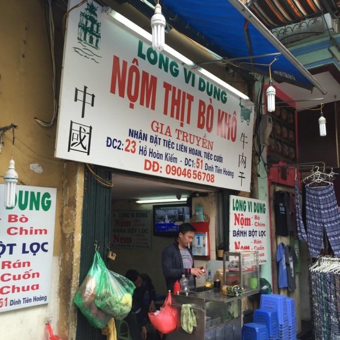 Vietnam interesting facts Cigarettes | shop in Vietnam