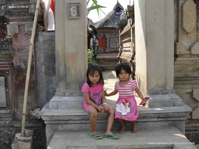 Penglipuran Village by Carole from Travels with Carole