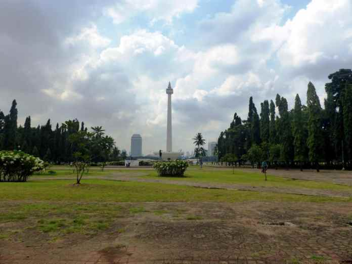 Jakarta by Sharon from Wheres Sharon