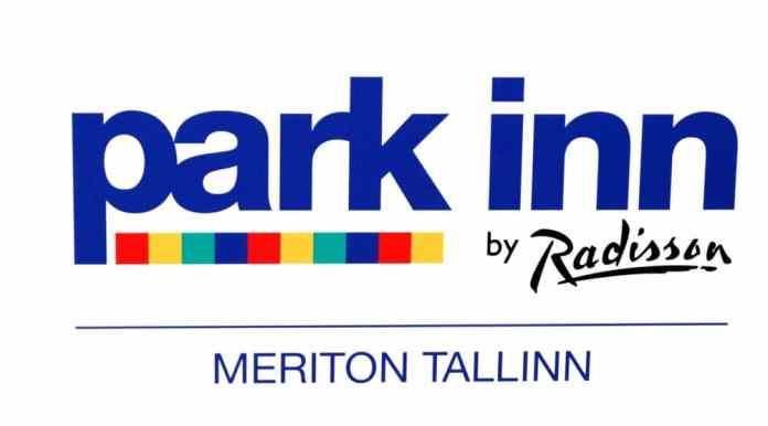Park Inn Meriton Tallinn