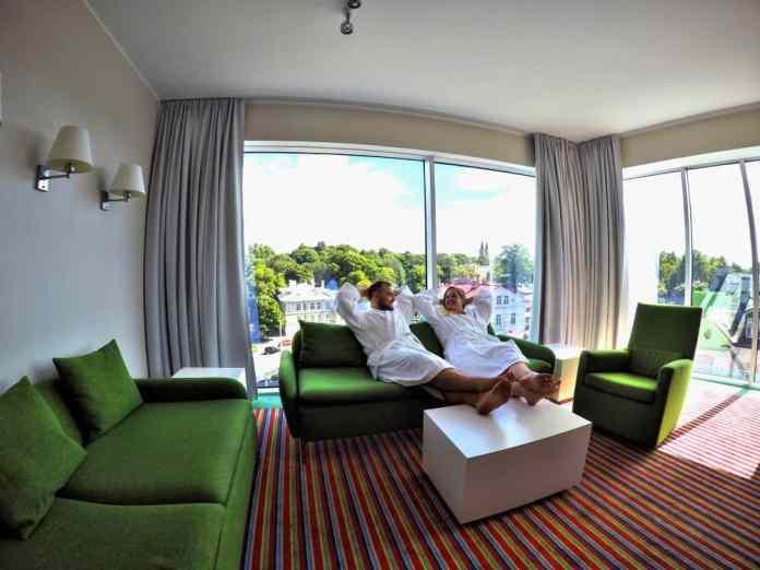 Best hotel Estonia