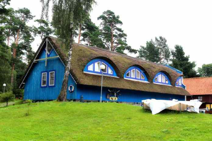 The ultimate guide to Klaipeda and the Curonian Spit
