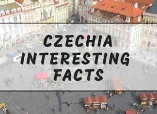 Interesting Czech republic facts