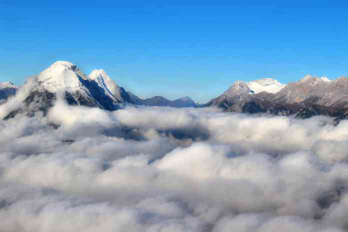 A Guide to the Iconic Everest Base Camp Trek and Walking Holidays