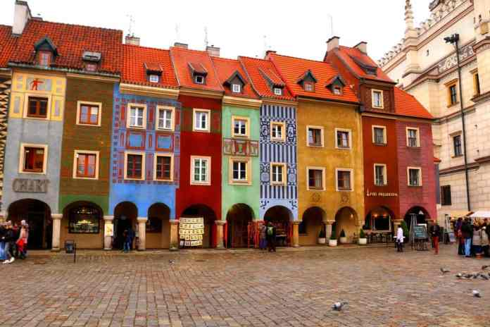 interesting facts about poznan