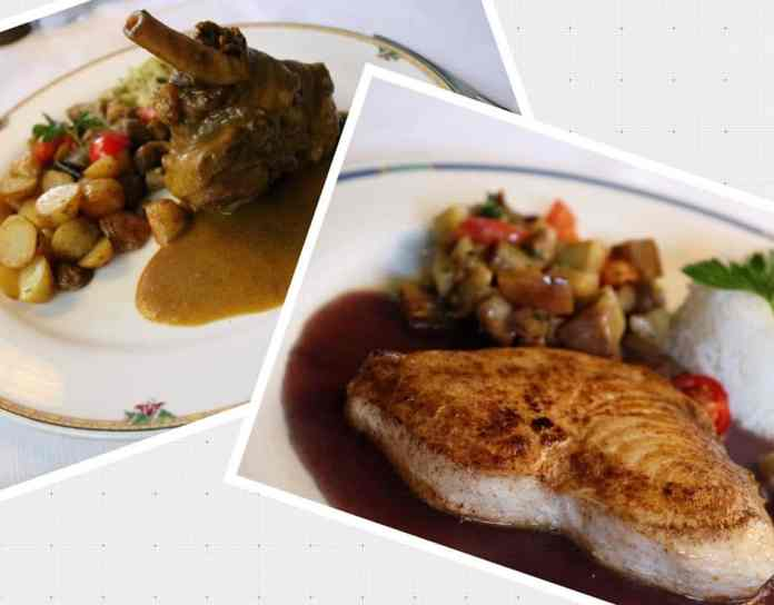 Fun facts of France food