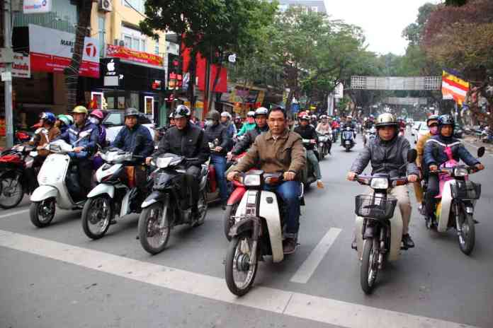 Hanoi Northern Vietnam Tourist Spots - Ha Giang and More