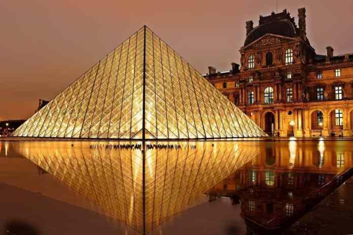 Romantic things to do Paris