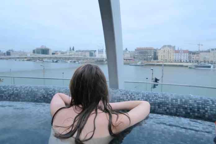 Rudas Thermal Baths