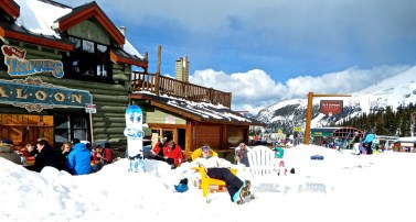 sunshine village 3
