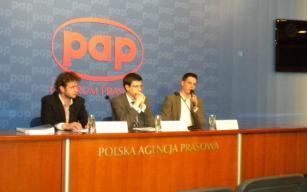 I Konferencja Polskiego Towarzystwa Crowdfundingu