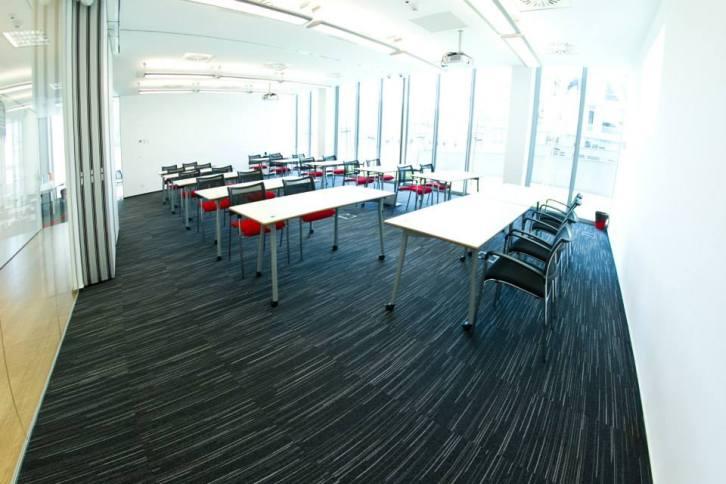 Sala konferencyjna duża