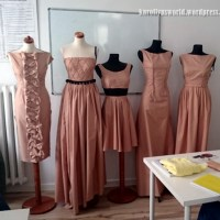 Sewing and Design Course - Part Two - Designing
