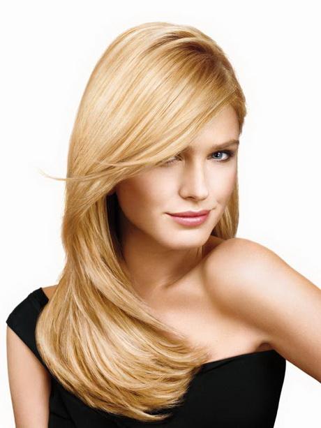 Frisurenanleitung Fr Lange Haare