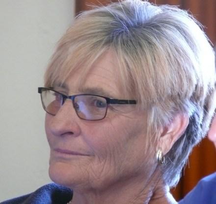 Frances Van Schalkwyk