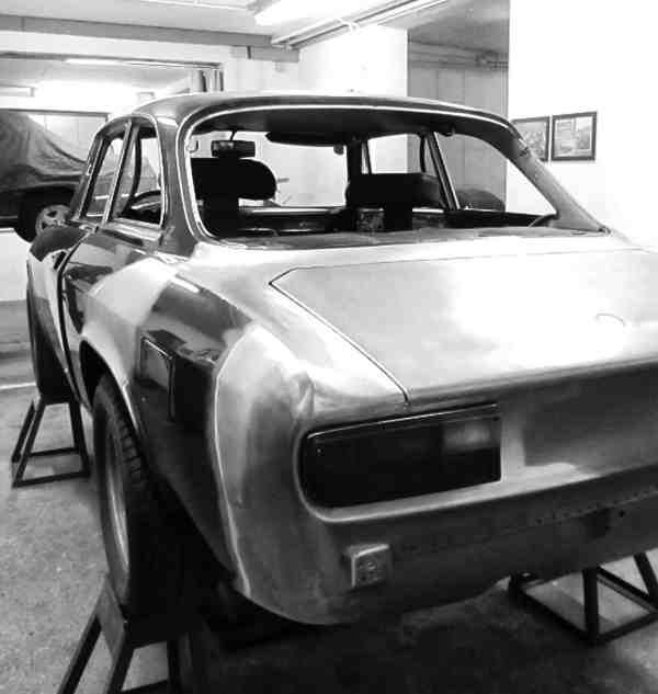 Autowerkstatt für Oldtimer, Youngtimer und Classic Cars in Bad Saulgau