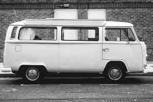 Oldtimer-Restauration, Fahrzeugverglasung für Oldtimer
