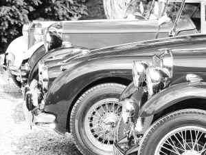 Oldtimerkauf: Unterlagen für den Oldtimerkauf und mehr