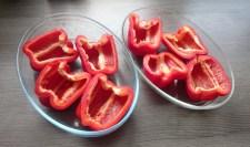 gefüllte paprika 6