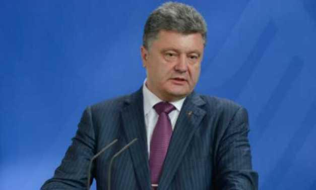 Porosenko kész népszavazásra bocsátani az orosz államnyelvvé emelését és Ukrajna föderalizációját