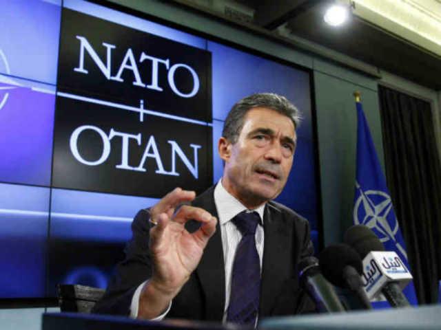 A NATO belátta: Oroszország tüzérségi támogatást nyújt a szakadároknak