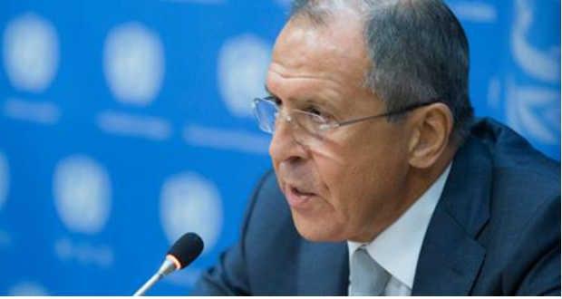 Lavrov: törvényes célponttá válhatnak Aleppóban a Washington által támogatott fegyveresek