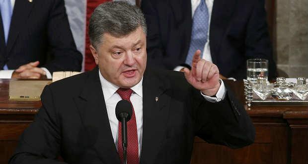 Porosenko csak a választási kampány rajtja után jelenti be, hogy indul-e az elnökválasztáson