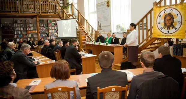 Görögkatolikus egyháztörténeti konferencia a Rákóczi-főiskolán