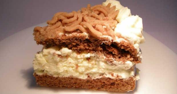 Fedák-torta recept