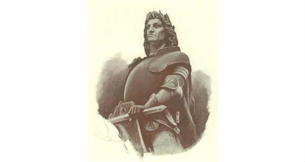 Legendák Kárpátalján: Mátyás király és Denikő