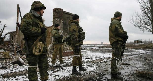 A legújabb tűzszünet sem hozott békét Ukrajnában
