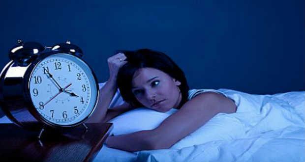 Idegesség okozta alvászavar