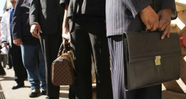 Novemberben nőtt a munkanélküliség Ukrajnában