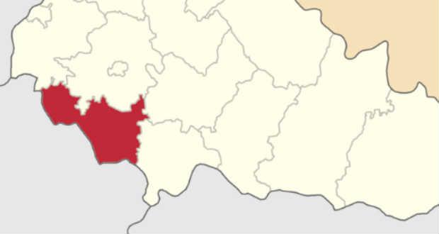 Három község-közösségre osztanák fel a Beregszászi járást