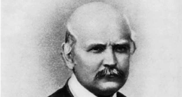 Kétszáz éve született Semmelweis Ignác