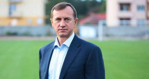 Letartóztatták Ungvár polgármesterét – közel félmillió hrivnya óvadékot határozott meg a törvényszék