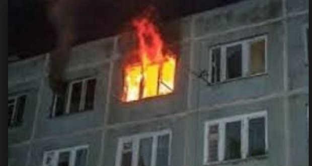 Halálos áldozatot követelt egy lakástűz Ungváron