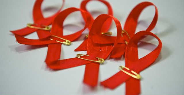 Ma van az AIDS Elleni Világnap