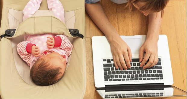 Elbocsátható a gyermeknevelési szabadságon lévő anya?