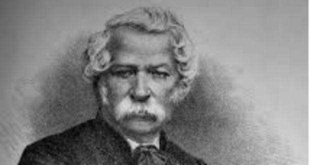 Kossuth és Széchenyi orvosa és barátja