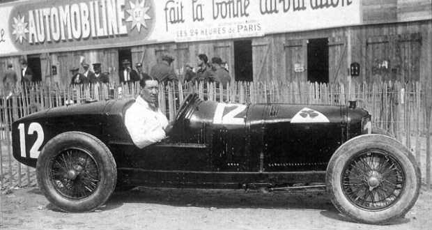 Magyar feltalálók: János Viktor és az Alfa Romeo