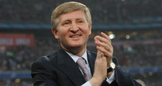 Változatlanul Ahmetov a leggazdagabb ukrán, Porosenko 100 millió dollárral növelte vagyonát