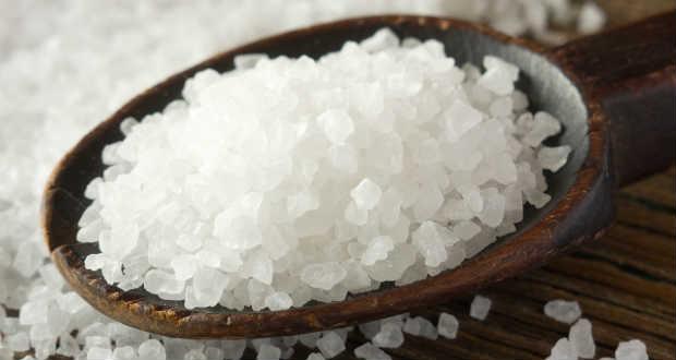 Szépüljünk sóval!