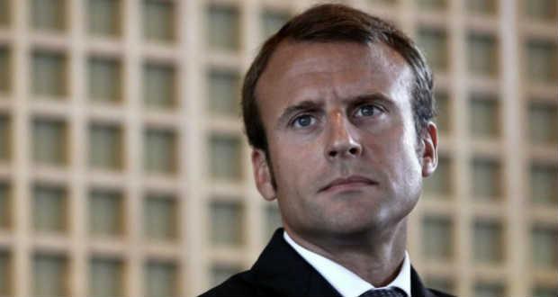 Macron elnök ellen tervezett egy férfi merényletet a francia nemzeti ünnepen