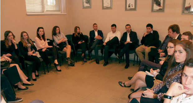 Határokon átnyúló együttműködés a hallgatói önkormányzatok között