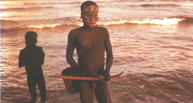 Az aétáktól a tasmánokig – Szigetlakók, akik sohasem tudtak hajózni