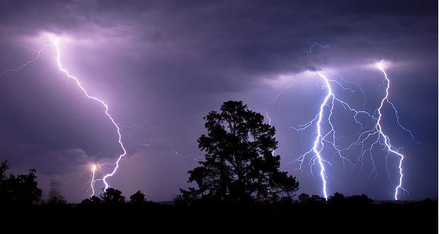 Viharokkal indul a hét Kárpátalján